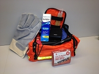 Hurricane/Tornado Safety Kit