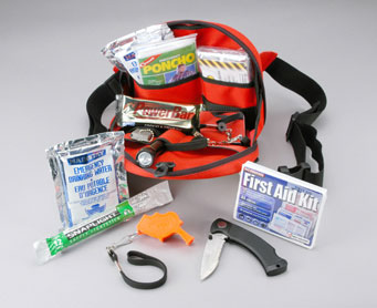 Lalor blog: safety kit