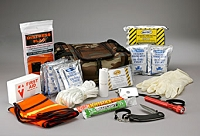 LS ATV Safety Kit