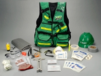 Community Emergency Response Team (Vest)