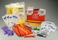 Cruiser Emergency Kit