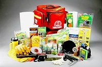 SLT Disaster Response Kit