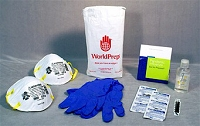 Pandemic Flu Kit - Economy