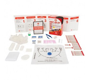 First Aid Kit (101pc)