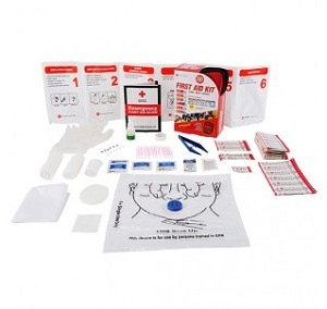 First Aid Kit (202pc)