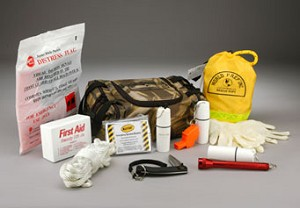 Waterfowler's Safety Kit