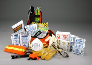 LS Disaster Response Kit