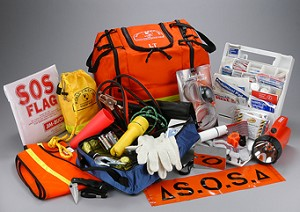 LT Boater's Safety Kit